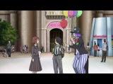 [WOA] Вечность вечного 2: Орхидея в танце Хаоса / Towa no Quon 2: Konton no Ranbu - короткометражный фильм [Eladiel, JAM]